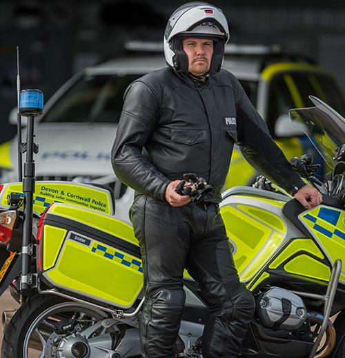 Motorcycle Clothing Dorset